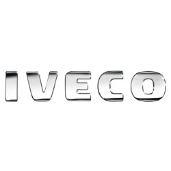 logo iveco van equipment