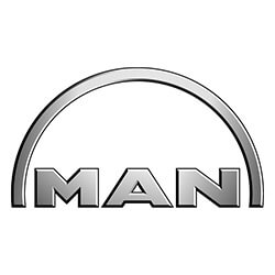 Man Van equipment logo