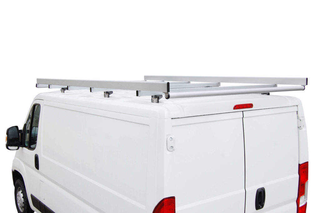 Roof and Rack for Van